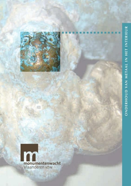 Metaalinterieur Cover